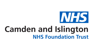 Camden and Islington NHS Foundation Trust logo